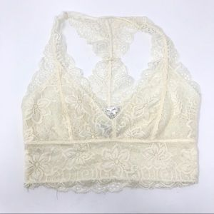 New Urban Outfitters Out From Under Lace Bralette